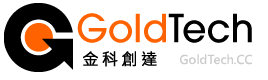 GoldTech Components Co.,Ltd.